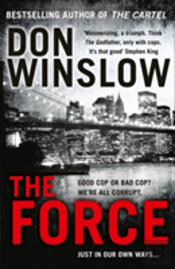 Don Winslow Thriller 1