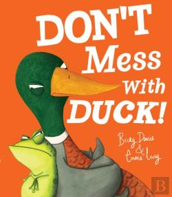 Bertrand.pt - Don'T Mess With Duck!