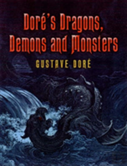 Bertrand.pt - Dore'S Dragons, Demons And Monsters
