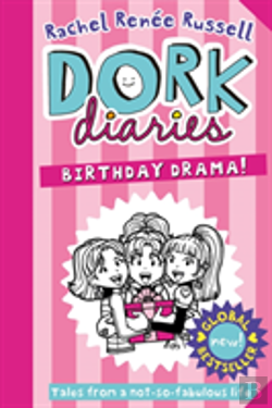 Bertrand.pt - Dork Diaries 13 Ha