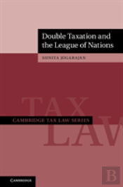 Double Taxation And The League Of Nations