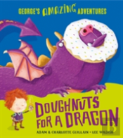 Doughnuts For Dragons