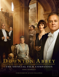 Bertrand.pt - Downton Abbey The Making Of The Movie