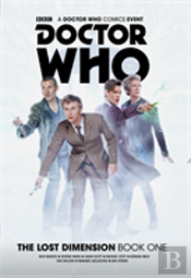 Dr Who The Lost Dimensiion Vol 1 Collect