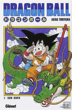 Bertrand.pt - Dragon Ball T.1