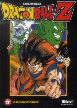 Bertrand.pt - Dragon Ball Z Film T.4