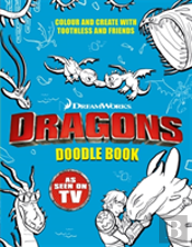 Dragons Doodle Books