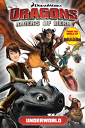 Dreamworks' Dragons