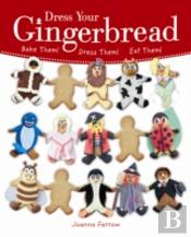 Dress Your Gingerbread!