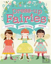 Dressup Fairies