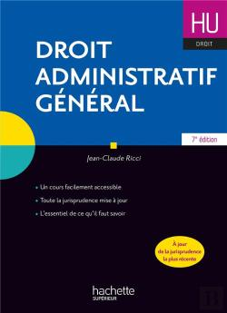 Bertrand.pt - Droit Administratif General 2019