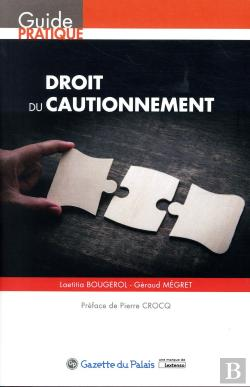 Bertrand.pt - Droit Du Cautionnement