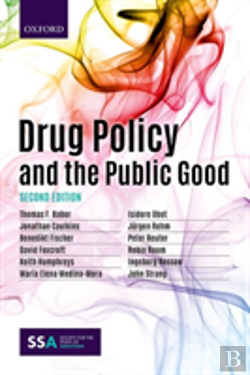 Bertrand.pt - Drug Policy And The Public Good
