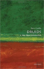 Druids A Very Short Introduction Paperba