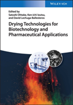 Bertrand.pt - Drying Technologies For Pharmaceutical Applications