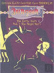 Dungeonearly Years - The Night Shirt: V. 1