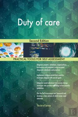 Bertrand.pt - Duty Of Care Second Edition