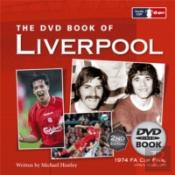 Dvd Book Of Liverpool