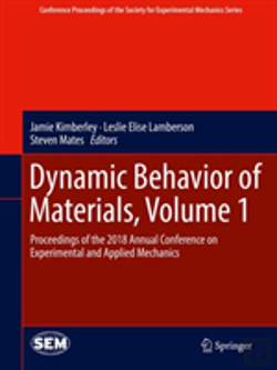 Bertrand.pt - Dynamic Behavior Of Materials, Volume 1