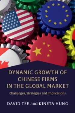 Bertrand.pt - Dynamic Growth Of Chinese Firms In The Global Market