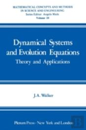 Dynamical Systems & Evolution Equations