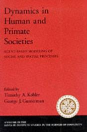 Dynamics In Human And Primate Societies