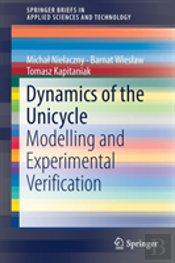 Dynamics Of The Unicycle