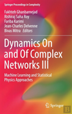 Bertrand.pt - Dynamics On And Of Complex Networks Iii
