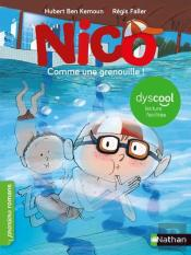 Dyscool-Nico : Comme Une Grenouille !