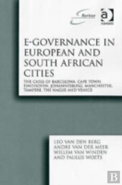 Bertrand.pt - E-Governance In European And South African Cities