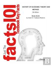 E-Study Guide For: History Of Economic Theory And Method