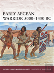Early Aegean Warrior, 3000-1450 Bc