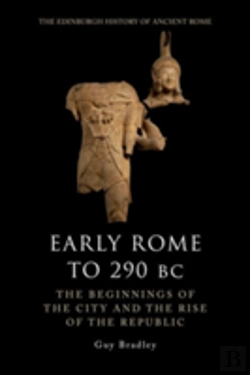 Bertrand.pt - Early Rome To 290 Bc