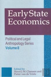 Early State Economics