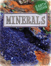 Earth Rocks: Minerals
