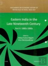 Eastern India In The Late Nineteenth Century