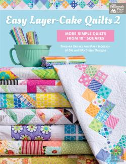 Bertrand.pt - Easy Layer-Cake Quilts 2