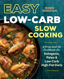 Bertrand.pt - Easy Low-Carb Slow Cooking