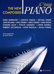 Easy Piano The New Composers