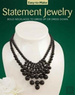 Bertrand.pt - Easy-To-Make Statement Jewelry