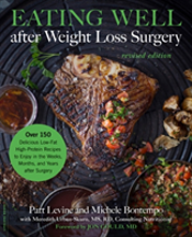 Eating Well After Weight Loss Surgery (Revised)