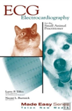 Bertrand.pt - Ecg For The Small Animal Practitioner