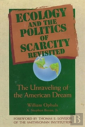 Ecology And The Politics Of Scarcity Revisited