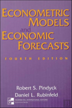 Bertrand.pt - ECONOMETRIC MODELS ECON.FOREC.
