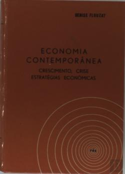 Bertrand.pt - Economia Contemporânea - Vol. III