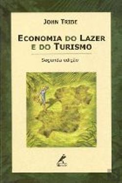 Bertrand.pt - Economia do Lazer e do Turismo