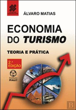 Bertrand.pt - Economia do Turismo
