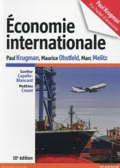 Economie Internationale 10e Edition
