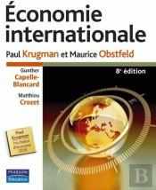 Économie Internationale (8e Édition)