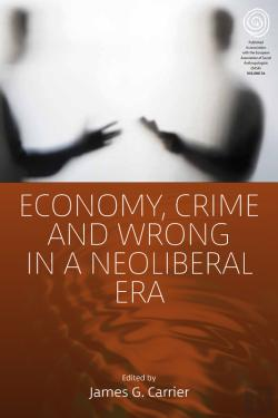Bertrand.pt - Economy, Crime, And Wrong In A Neoliberal Era